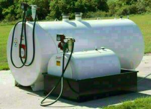 Fuel Tank Cleaning Sunrise