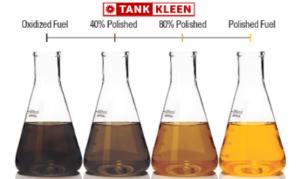 Fuel Polishing Creastview
